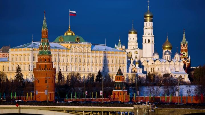 В Кремле внимательно следят за ситуацией в Кишиневе