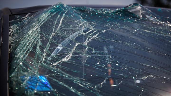 Авария в Единецком районе: один человек погиб на месте