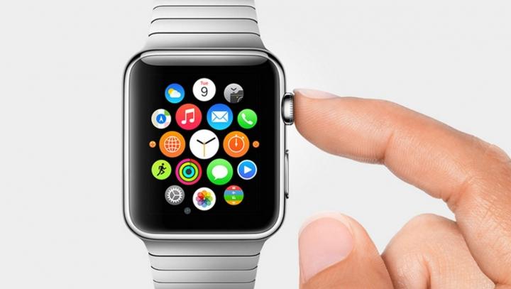 Жительница Канады обожгла руку часами Apple Watch