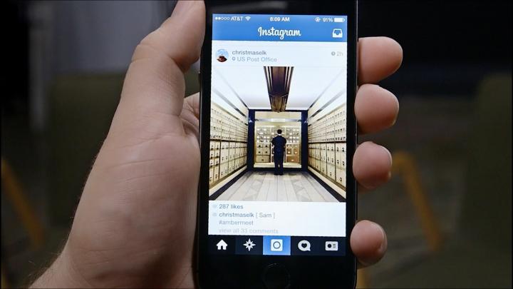 """Instagram научился """"зумировать"""" фотографии"""