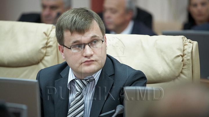 "Ион Чебану возглавил государственное агентство ""Молдсилва"""