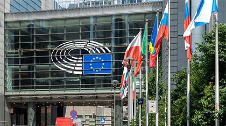 Евродепутаты предложили ввести новые санкции против российских чиновников