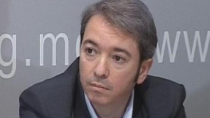 Предприниматель Виорел Цопа поддержал Григория Петренко