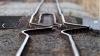 Пассажирский поезд сошел с рельсов в США