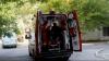 Мужчина с внутренним кровотечением был доставлен в кишиневскую больницу экипажем SMURD