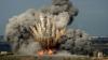 Россия отрицает факт бомбардировки гражданских кварталов