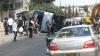 В Иерусалиме два палестинца открыли огонь по пассажирскому автобусу (ВИДЕО)