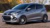 Chevrolet представил спортивную версию малолитражки Spark