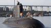 Новейшая подлодка ВМФ России сломалась в походе
