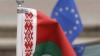 ЕС временно снял санкции с 170 белорусских чиновников