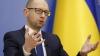 Яценюк назвал четыре условия для проведения выборов в Донбассе