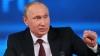 Путин назвал главную задачу российских военных в Сирии