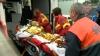 Пенсионер, получивший ожоги 70% поверхности тела, скончался в кишиневской больнице