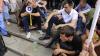 Священнослужители осуждают радикализацию протестов в центре Кишинева