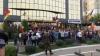 Дорин Киртоакэ и Валерий Стрелец осудили беспорядки в столице