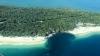 Часть побережья Австралии провалилась под воду