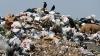 Жители села Порумбень жалуются на невыносимый запах со свалки