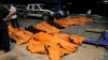 На ливийском побережье обнаружены 29 тел погибших