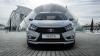 «АвтоВАЗ» сделал экспериментальную удлиненную Lada Vesta