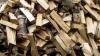 В Молдове значительно выросли цены на дрова и уголь