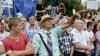 Избранники Ниспоренского района призывают общество к единству