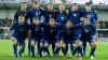 В рейтинге ФИФА сборная Молдовы опустилась на восемь позиций