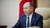 Валерий Стрелец выступит в парламенте Румынии