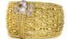 59-килограммовое золотое кольцо выставили на экспозиции в ОАЭ