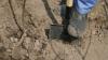 В Кишиневе рабочего заживо засыпало землей (ФОТО, ВИДЕО)