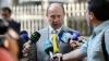 Валерий Стрелец рассказал о действиях ЛДПМ после задержания Филата
