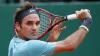 Федерер сенсационно проиграл 70-й ракетке мира в стартовом матче на турнире в Шанхае