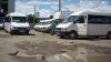 В ближайшие три года с улиц Кишинева могут исчезнуть маршрутки