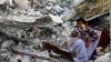 В Пакистане произошло землетрясение магнитудой 7,7
