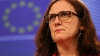 Сесилия Мальмстрем высказалась за продолжение начатых в Молдове реформ