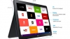 Samsung анонсировал гигантский планшет