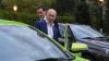 Путин сел за руль новой Lada Vesta