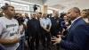 Лидер платформы DA выразил сожаление в связи с отставкой правительства Стрельца