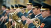 Музыканты оркестра Департамента карабинеров МВД похвастали новой униформой