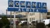 Граждане Румынии едва не устроили драку на КПП Албица (ВИДЕО)