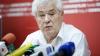 Владимир Воронин о выборах, протестах и министрах