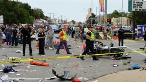 На параде в Оклахоме в толпу въехал автомобиль: погибли четыре человека