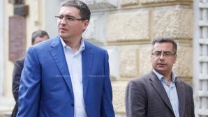 Кашу и Додон прокомментировали задержание Усатого