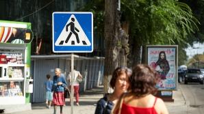 Водителям, не уступающим дорогу пешеходам, могут увеличить размер штрафа