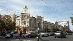 Финансовое управление мэрии Кишинева прогнозирует сокращение бюджетных поступлений