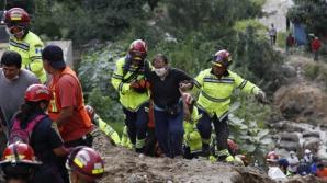 Число жертв оползня в Гватемале достигло 131