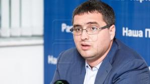 Ренато Усатый прокомментировал решение столичной Апелляционной палаты