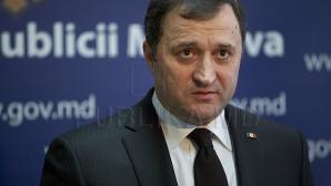 Влад Филат: Когда я заговорю, политическая система Молдовы взлетит на воздух