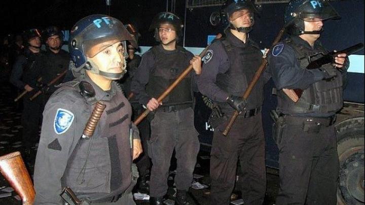 В Аргентине приняты повышенные меры безопасности из-за террористической угрозы