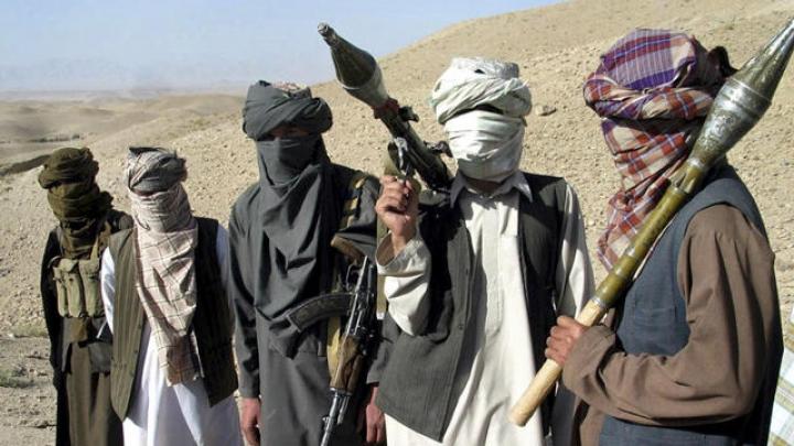 """Движение """"Талибан"""" взяло на себя ответственность за взрыв в Кабуле"""