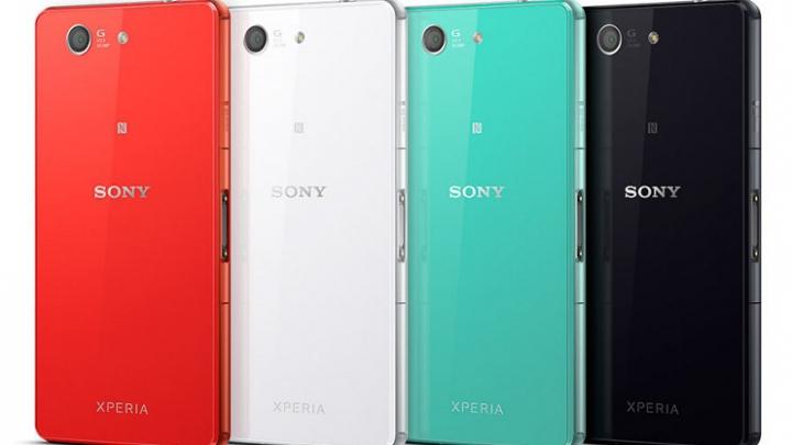 Sony объявила о готовности уйти с рынка смартфонов